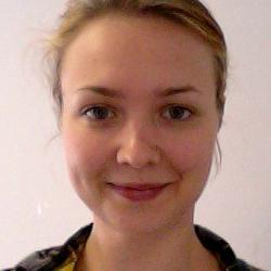 Anastasia  Klimovich-Smith