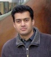 Dr Fawad  Jamshed